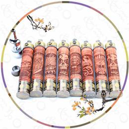 Wholesale Top E Fire X Fire E Cigarette Wooden E Cig VV Mod E Fire Vaporizer Pen Wood Spinner Battery X Fire for eGo E Cigarette Battery By Jeto