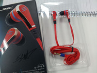 apple dropship - Mini cent SMS Audio cent In Ear headphones earphone STREET by Cent dropship