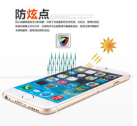 Wholesale Clear Transparent Screen Protector For IPhone Plus Film With Cloth For iPhone S S C Samsung Galaxy S5 S4 S3 Note