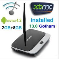 Quad Core smart tv - XBMC13 CS918 Q7 Bluetooth RK3188T Quad Core T R42 Android Mini PC Google Smart TV BOX GB DDR3 RAM GB WIFI Airplay DLNA Miracast PC