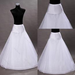 Wholesale Hot sale A line Petticoat Elastic Waist Pannier Bridal Wedding Decoration Wedding Accessories