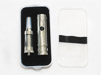 Cheap Innokin Cool Fire 1 Electronic Cigarettewith iClear 30B Clearomizer DHL FREE SHIPPING