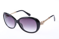 Cheap CR 0130S Sunglasses In Black Gold