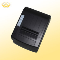 USB+RS232+LAN thermal printer - TP mm Thermal receipt printer POS printer kitchen thermal printer bill printer slip printer