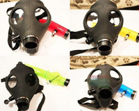 Cheap Acrylic mask pipe Best   smoking pipe mask