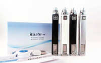 Cheap 100% Original Innokin Itaste VV V3 variable voltage voltage e cigarette Starter Kit Innokin Itaste VV 3.0 itaste vtr itaste mvp