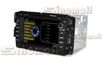 Universal In-Dash DVD Player chevrolet dvd gps navigation - 7 quot CASKA Car DVD Player GPS navigation system Digital TV box FOR GM Chevrolet Silverado Chevrolet Buick Saturn GMC S3615G EC20130