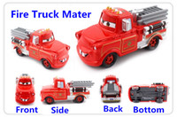 Cheap 5-7 Years Matador Mater Best Car Metal pixar mater cars