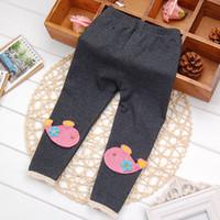 Cheap Leggings & Tights wholesale girl leggings Best Girl Spring / Autumn wholesale children pants