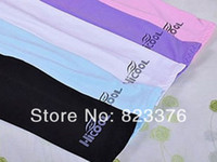 Wholesale 100 pairs HICOOL Golf Sports Arm Sleeve Sun Protection UV Protector Sports Sleeve
