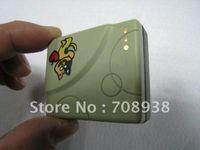 Wholesale Personal GPS tracker TK201 Original Arm processor Mini portable GPS tracking device Quad band FREE web GPS tracking system