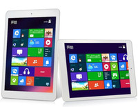 Quad Core Windows 8.1 32GB 9.7 Inch Onda V975W Intel Bay Trail-T Z3735D Windows 8.1S Quad Core 2G RAM 32G Storage Retina Dual Camera Bluetooth WIFI OTG Tablet Retail