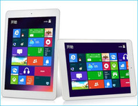 Quad Core Windows 8.1 32GB 9.7 Inch Onda V975W Intel Bay Trail-T Z3735D Windows 8.1S Quad Core 2G RAM 32G Storage Retina Dual Camera Bluetooth WIFI OTG Tablet MQ10