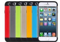 Wholesale For Apple Iphone Brand SPIGEN SGP Case SLIM Tough ARMOR Cover TPU Plastic Shock Proof Hybrid Phone Bag inch All