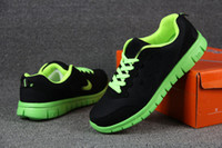 Men brand sport shoes - 2014 Hot selling Classic brand Men Running Shoes Trainer Sports Sneakers Mesh Shoes Casual Breathable male shoe Euro Size40