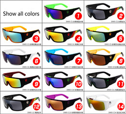 Wholesale AAAA quality factory price New Style Dragon DOMO ORBIT Sunglasses Driving Sports Cycling Brand Sunglasses D905
