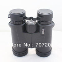 Wholesale Bush x40 Rubber Fully Coated ft yds Sports Outdoor Hunting Binoculars Field