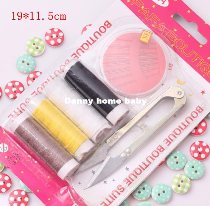 Hand Home Sewing Hot Sales Home Sewing Box With