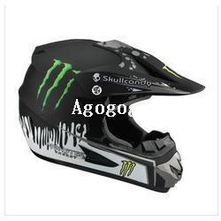 Wholesale Motor Cross Helmet Off Road Helmet Dirt Bike helmet every rider affordable