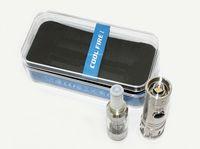 Single Silver Metal Epacket original innokin cool fire 1 mod variable wattage e-cig innokin cool fire I starter kit with iclear vaporizer 11pcs