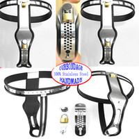 female chastity device - Bondage Gear NEW Female Chastity Belt Device Stainless Steel Chastity Silica Gel Protective