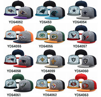 Wholesale All Teams Snapbacks Cheap Football Hats Adjustable Hats Highly Reflective Surface Snapback Caps Raiders Snapback Seahawks Hats Flat Brim Cap