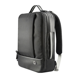 Wholesale HABIK Multifunctional Laptop Backpack Messenger Shoulder Bags Case D Double stranded Ballistic Oxford Fabric for Notebook up to inch