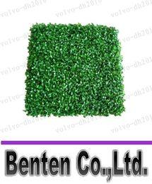 Wholesale artificial turf Artificial plastic boxwood grass mat cm cm LLFA7022