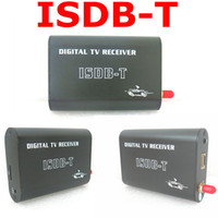 Receivers DVB-S Topcams M-288 ISDB-T Brazil Car Digital TV receiver Satellite&Cable TV 1 video output Set Top Box suitable for use South America All countries