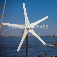 Wholesale 2014 New Arrival Small wind turbine V Option CE RoHS Certified Years Warranty