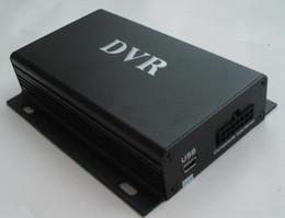 Wholesale Gros Ch Carte SD Mini DVR CCTV Digital Video Recorder D1Motion Détection Cycle Enregistrement G Sensor Télécommande Livraison gratuite