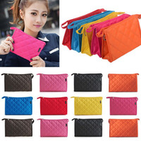 Wholesale 6X Fashion Travel Cosmetic Makeup Toiletry Purse Holder Beauty Wash Bag Organizer Hanging