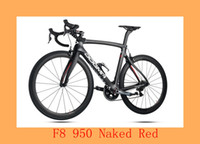 Wholesale 2014 New Arrival SkyTeam Full Carbon Frame Road Bike Frame Fiber Road Bike Bicycle Road Bike BB68 Frameset Frame