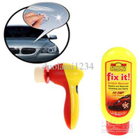 Wholesale Simply and Useful Scratch Remover Repair Kit free shiping