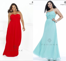 Wholesale Custom Made Evening Dresses Sweetheart With Removable Straps Corset Chiffon Special Occasion Plus Size Red Evening Dresses DL346