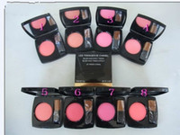 Wholesale NEW MAKEUP COSMETICS BLUSH BLUSHER g with brush colors choose
