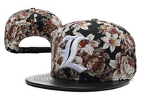 Snapbacks Unisex Spring & Fall Wholesale snapback hats Football Hats Baseball Cap Basketball Caps Hater adjustable hats snapback cap High Quality Free Shipping