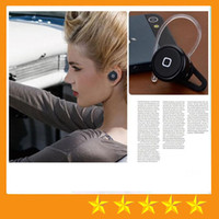For Apple iPhone Bluetooth Headset  Smallest Mini Wireless Bluetooth Earphone Headset Handsfree Stereo for Cell Phone iPhone 6 5 5S Android Phone Samsung S5 Note3 free