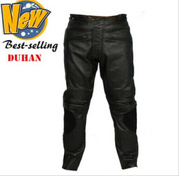 Wholesale DuHan motorcycle pants racing trousers locomotive pants riding pants hight quality drop shipping