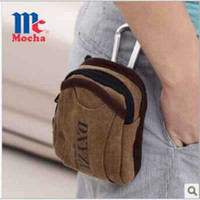 Wholesale 2014 new fashion sport style men travel bags canvas funny pack men waist pack hiqh quality purse bags men waist bags DB4008