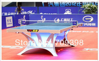 Wholesale Table Tennis Tables Sports Entertainment Indoor Sports Table Tennis