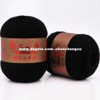 Yarn 2014 Spring 801 Genuine cashmere line coarse wool hand-knitted cashmere wool baby pure cashmere line Discounted Yarn