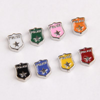 Fashion Charms Yes Free Shipping (50pcs lot )Wholesale New arrival floating charms for glass lockets