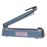 Wholesale sealing machineFactory direct hand pressure steel manual sealing machine for plastic film packaging OEMcup sealing machine