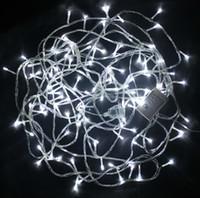 Holiday decorations string lights \ LED white light string \...