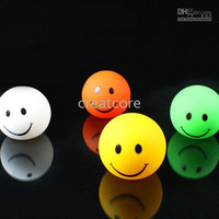 cool led gadgets - Factory Cool LED Gadgets LED Decorations Colorful smiley faces light gradient color night light smile Baby