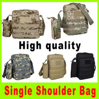 Wholesale Outdoor tactical backpack multifunctional backpack single shoulder bag tactical backpack military duffle bag A275L