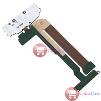 Cheap [Coins Cart] New Replacement LCD Screen Connector Flex Ribbon Cable Flat For Nokia N95 8GB wholesale