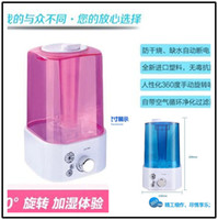 humidifier aroma - Humidifier Mist Hot Selling pc Portable Ultrasonic Humidifiers Aroma Air Humidifier Aromatherapy Diffuser