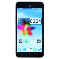 """LTE Quad Core Android ZTE GRAND SII 4G LTE Smartphone Android 4.3 MSM8974AB Quad Core 2.3GHz WCDMA Bar Phone 5.5"""" Screen 1920x1080 Pixels GPS Wi-Fi Smartphone"""